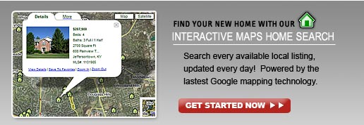 Interactive Maps Home Search